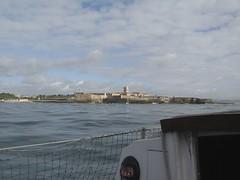 Fort avant Lisbonne