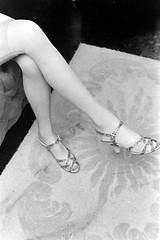 Cynthia Legs