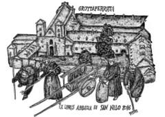 DELEKTA PAWEL_Opera 1_Abbazia San Nilo