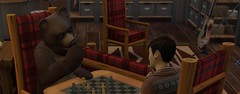 Les Sims 4 Destination nature ours