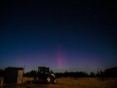 March 1 Aurora Australis