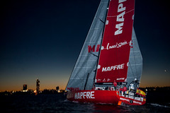 """Volvo Ocean Race 2014-15 - Auckland Stopover • <a style=""""font-size:0.8em;"""" href=""""http://www.flickr.com/photos/67077205@N03/16667552976/"""" target=""""_blank"""">View on Flickr</a>"""