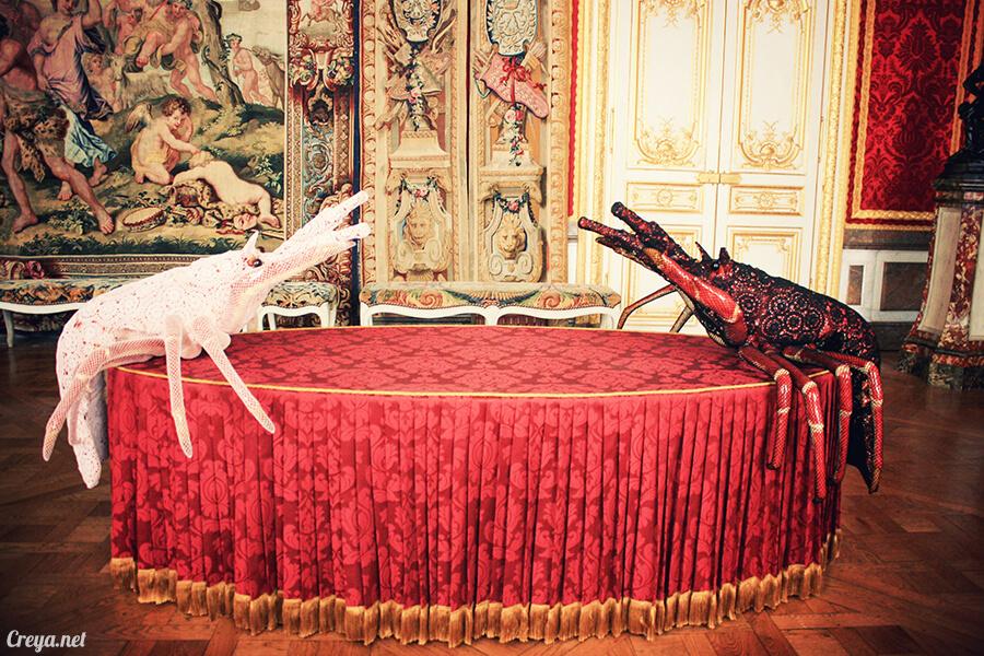 2016.08.14   看我的歐行腿  法國巴黎凡爾賽宮 16