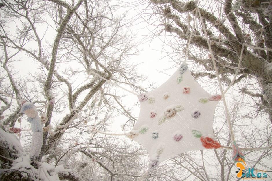 Neve na Cidade da Guarda - janeiro - 2015-25