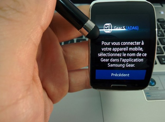 Unlock / Activate Samsung Gear S