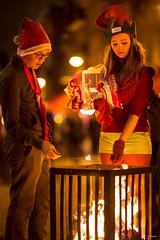 Le très joli marché de Noël