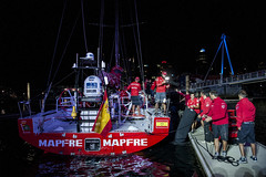 "Volvo Ocean Race 2014-2015 - Leg 4 • <a style=""font-size:0.8em;"" href=""http://www.flickr.com/photos/67077205@N03/16463398847/"" target=""_blank"">View on Flickr</a>"