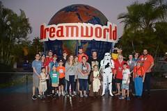 Dreamworld 2016