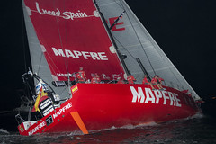 """Volvo Ocean Race 2014-2015 - Auckland Stopover • <a style=""""font-size:0.8em;"""" href=""""http://www.flickr.com/photos/67077205@N03/16505900988/"""" target=""""_blank"""">View on Flickr</a>"""