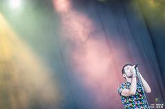 20160709 - Vetusta Morla | Festival NOS Alive Dia 9 @ Passeio Marítimo de Algés