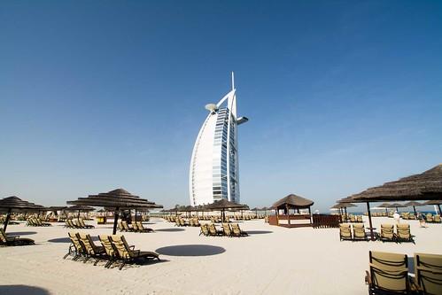 Le Burj Al Arab