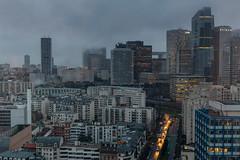 Paris Level 22