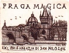 DOTTA FABIO_Opera 3_Praga magica