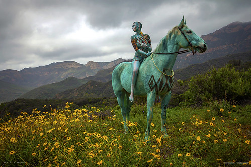 california blue horse color art texture public girl face fashion hair naked nude fun photography losangeles amazing cool model paint erotic artist skin artistic body indian awesome alien exhibit brush bodypaint edge seeing exhibitionist casual moment capture airbrush chumash