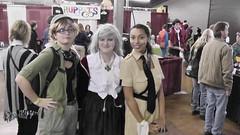 Grand Rapids Comic Con Day 2 038