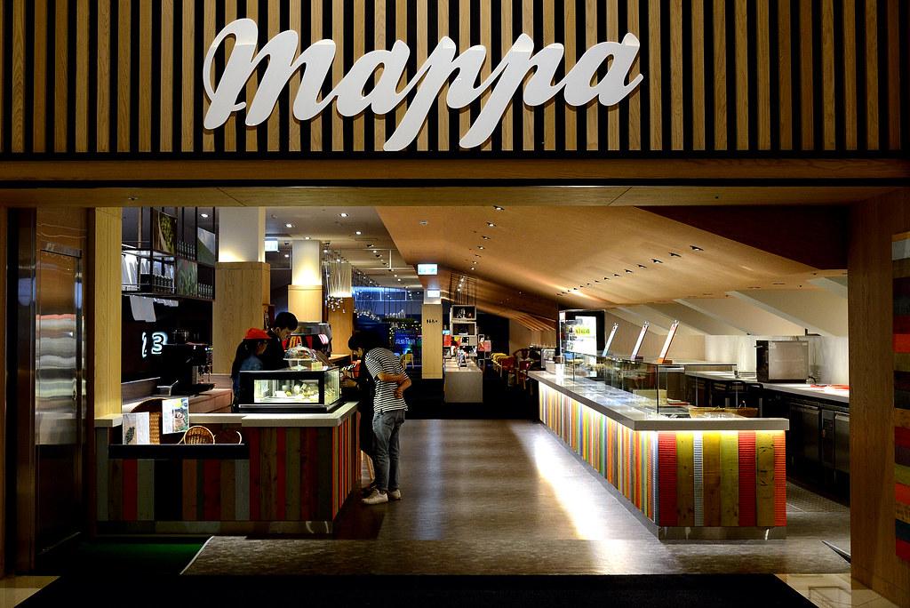 [邀約] 林口威秀影城Mappa廳欣賞沉默茱麗葉 提供異國料理及無限量的飲料爆米花 - 隨裕而安