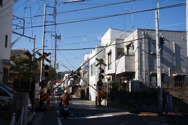 和田塚3号踏切