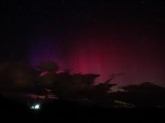 Aurora Australis 18 March