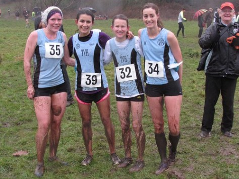 "Middlesex XC Champs 2015 TVH Womens Team[1] • <a style=""font-size:0.8em;"" href=""http://www.flickr.com/photos/128044452@N06/16051729050/"" target=""_blank"">View on Flickr</a>"