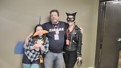 Grand Rapids Comic Con Day 2 033