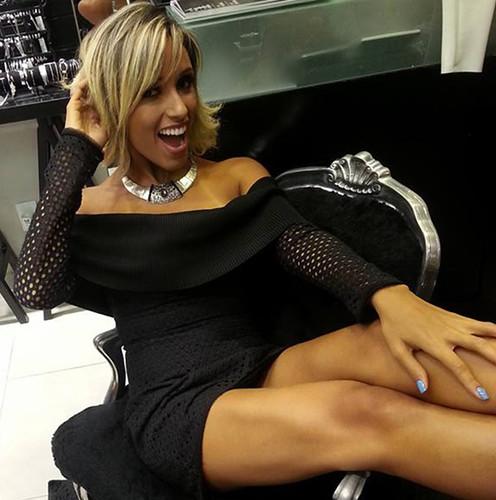 Chique Camila Milagres