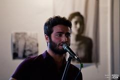 20161009 - Postcards   Sofar Sounds Lisbon @ Cais do Sodré