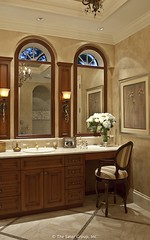 European Home by Dan Sater master bath
