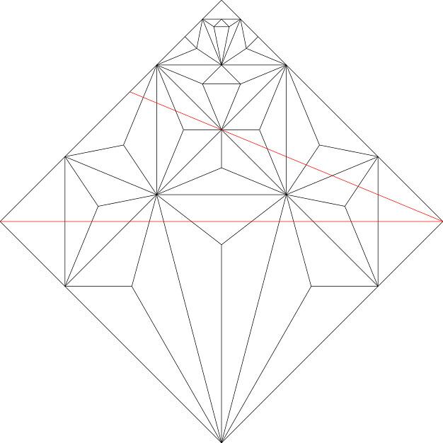Ant Origami Diagram 7