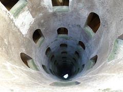 2011 05 17 Orvieto - San Patrizio well