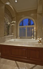 European Home by Dan Sater spa tub