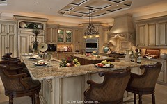 European Home by Dan Sater kitchen