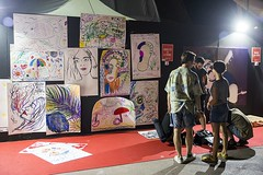 """Ambiente - Cruïlla Barcelona 2016 - Viernes - 2 - M63C1736 • <a style=""""font-size:0.8em;"""" href=""""http://www.flickr.com/photos/10290099@N07/27606627914/"""" target=""""_blank"""">View on Flickr</a>"""
