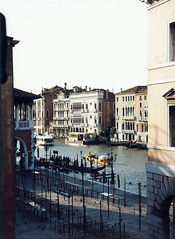 1998 05 19 Venice fish market in the afternoon