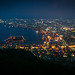 "Night view from Mount Hakodate • <a style=""font-size:0.8em;"" href=""http://www.flickr.com/photos/15533594@N00/28178540940/"" target=""_blank"">View on Flickr</a>"