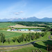 """Panoramic view of Tokachi Volcanic Group • <a style=""""font-size:0.8em;"""" href=""""http://www.flickr.com/photos/15533594@N00/27845480423/"""" target=""""_blank"""">View on Flickr</a>"""