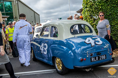 Goodwood a35 dag 1-21