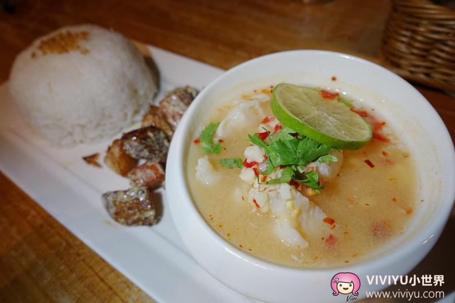 [中壢.美食]Tuk-Tuk Thai Café 圖圖咖啡館~泰式餐點.台灣也有嘟嘟車 @VIVIYU小世界
