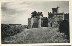 Rodborough Fort 9