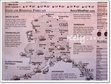美國》聖誕老人屋 – 阿拉斯加油管☆AURORA.ALASKA.USA