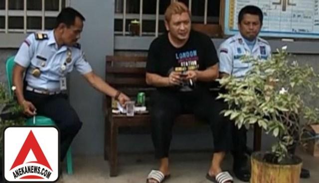#Terkini: Tiga Aparat Disebut Freddy Budiman, Perannya Apa?