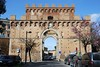 "Porta Romana • <a style=""font-size:0.8em;"" href=""https://www.flickr.com/photos/96019796@N00/16469928313/""  on Flickr</a>"