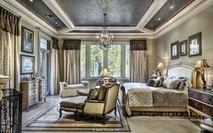Villa Belle - bedroom