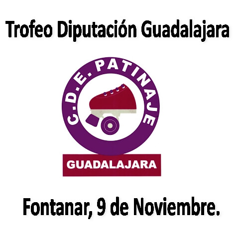 7. Trofeo Diputación de Guadalajara