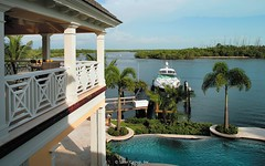 Sanabria - Luxury Pool & Dock