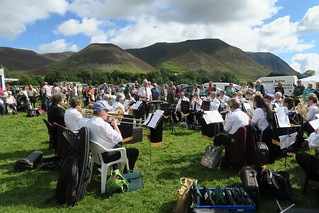 Cockermouth Band