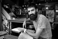 Streetportrait Istanbul