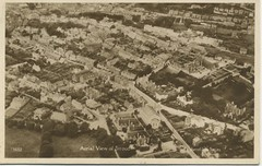 Stroud Aerial
