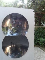 Venice - Guggenheim sculpture garden 1762