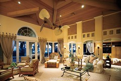 Pietra Mar ~ Great Room by Dan Sater