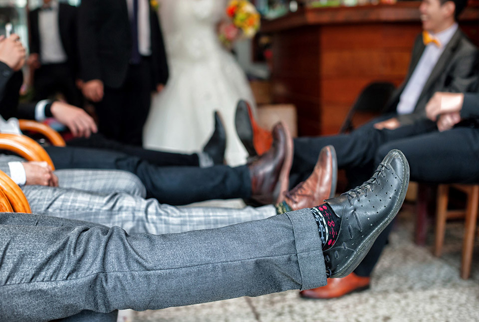 婚禮紀錄 高雄 義大皇家酒店 | Love Corner 愛情街角影像團隊